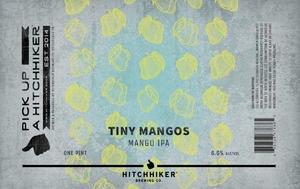 Tiny Mangos - Mango IPA - 4-Pack